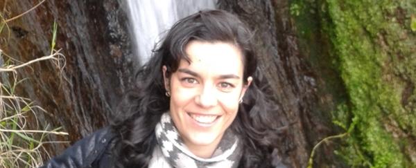 Foto Rosalía Fernández Rial